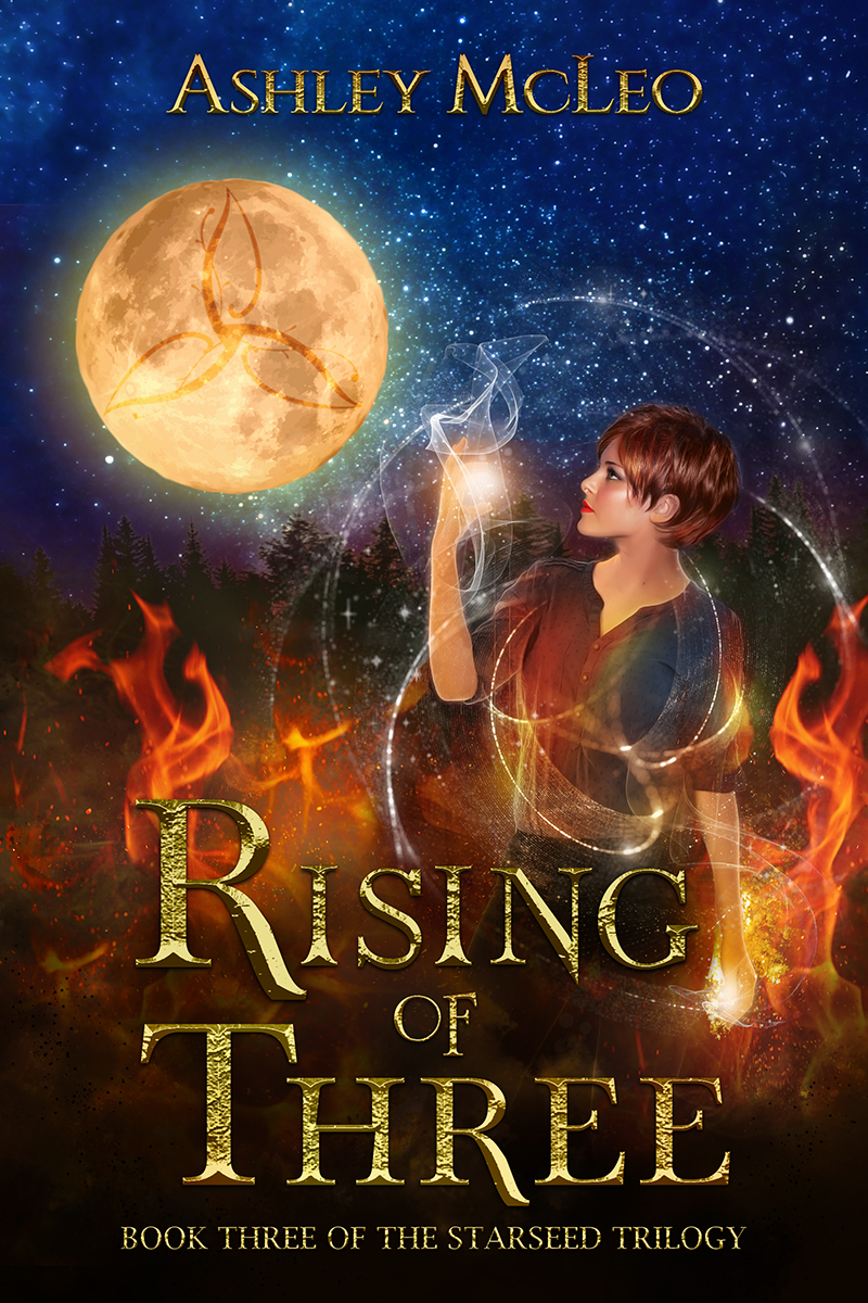 Rising of Three Teaser