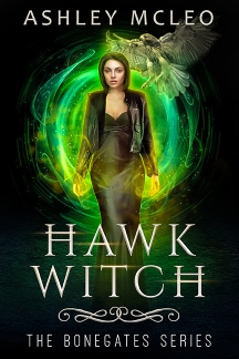 Hawk Witch Preview
